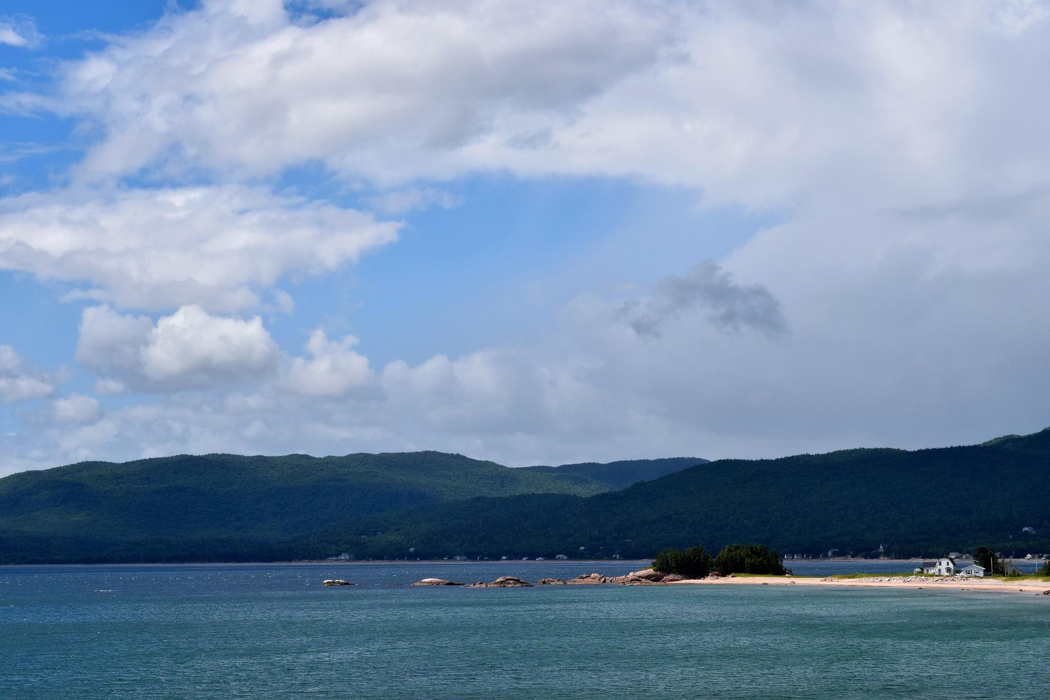 Ingonish-beach